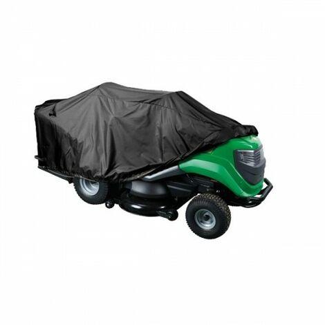 JR Motoculture Bâche pour tondeuse BCH0005