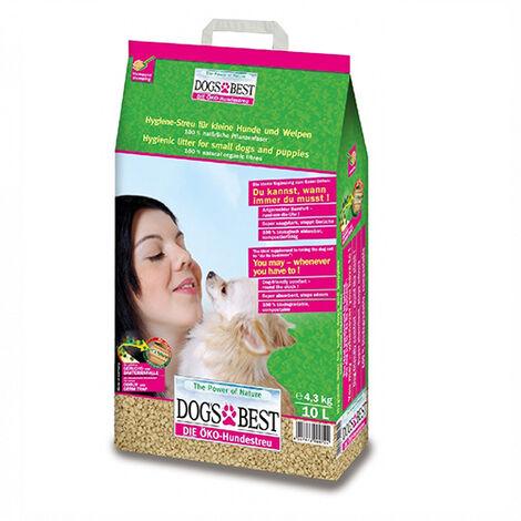 "main image of ""JRS Dog's Best 10 L (5,5 kg)"""