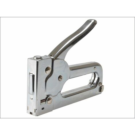 JT21C Staple Gun Tacker - Chrome ARRJT21C