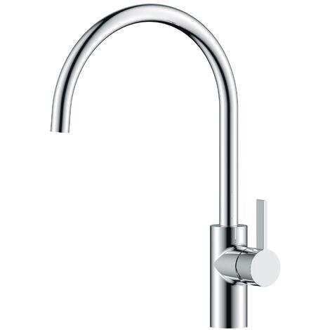 JTP Kitchen Sink Mixer Tap - Chrome