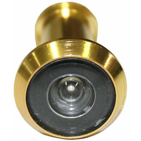JUDAS DE PORTE OEUILLET OEUILLETON OPTIQUE 35-50mm 200°