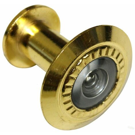 Judas de porte oeuillet oeuilleton optique 35-55mm 200°