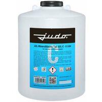 JUDO JUL-C 6 Liter JUDO Minerallösung Dosierflüssigkeit 8600031