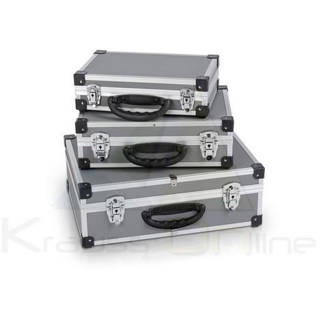 22cc55abf Juego 3 maletas aluminio (PRM10120)