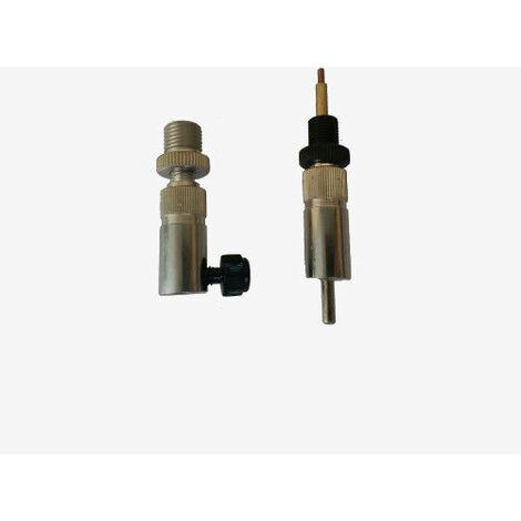 Juego Adaptadores Para Bomba Inyeccion Diesel M8-M10-M12