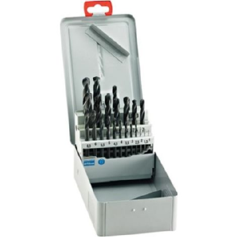 Juego de brocas de engra naje rápido para máquinasautomáticas D1897 N