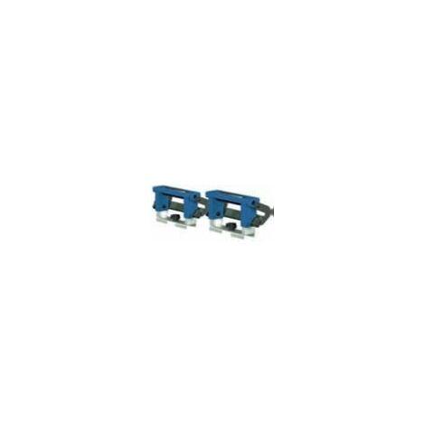Juego de caballetes adicional (2 piezas) 5900025