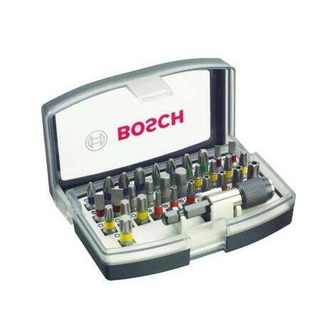 Juego de puntas Bosch