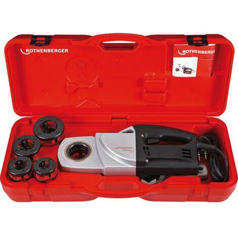 Juego de terrajas de agujero eléctricos SUPERTRONIC® 1250, cantidad : 7 unidades