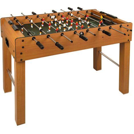 Juegos de mesa para niños futbolín de madera cb games