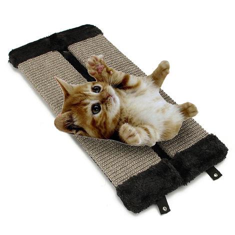 Juguete Sisal Cat Company 23 * 49cm Gris Hasaki