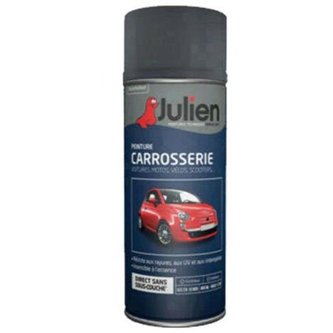 JULIEN Carrosserie aerosol paint - Grey - 400 ml