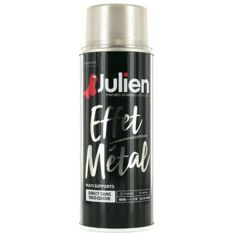 Julien gold metal spray paint effect 400ml