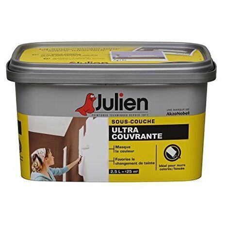 JULIEN SOUS COUCHE ULTRA COUVRANTE2.5L 5162623