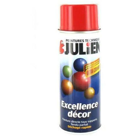 Julien yellow spray paint 400ml signal Ral 1003