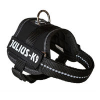 Julius K9 Powerharness Baby 1 XS Black