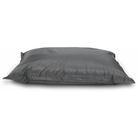 Jumbo Bean Bag Chair/Lounger Outdoor & Indoor (Water and Weather Resistant) - Navy