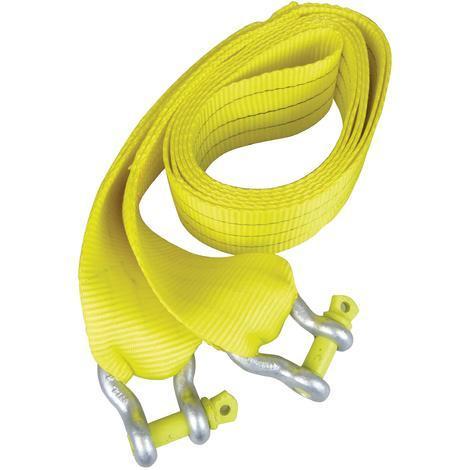 Jumbo Cable de remorquage 10000kg