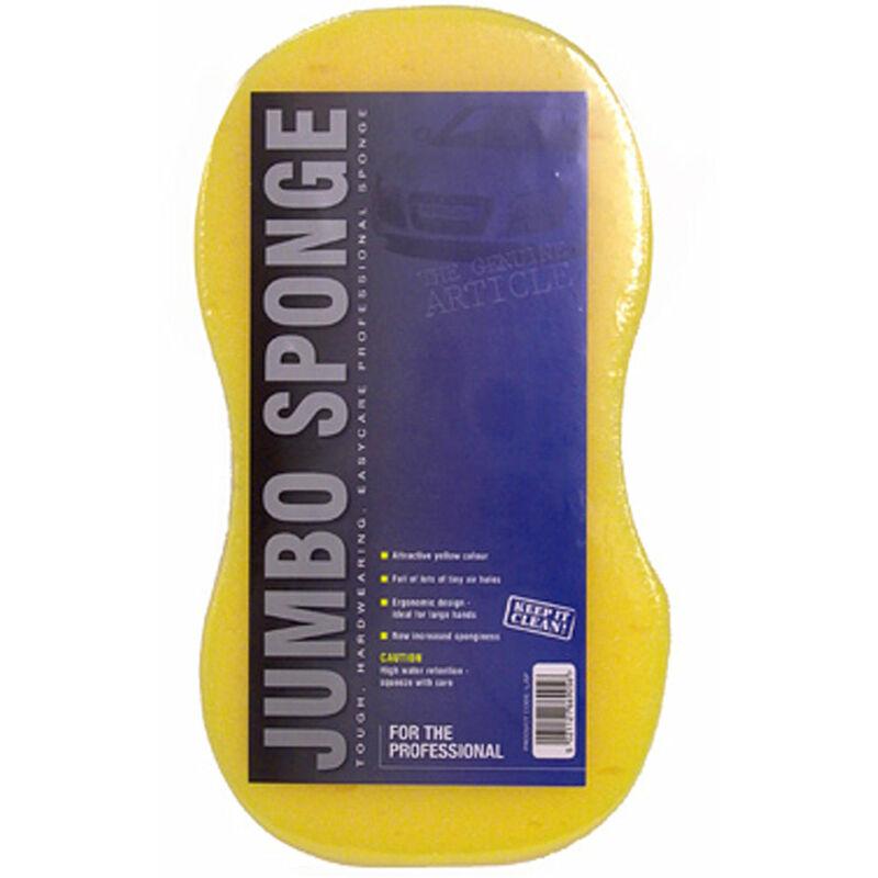 Image of Mccover - Jumbo Sponge