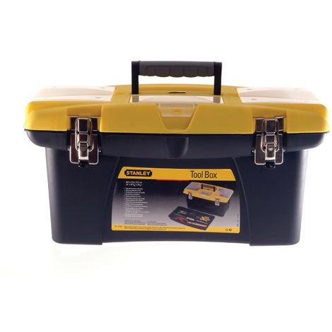 Jumbo Toolboxes & Trays