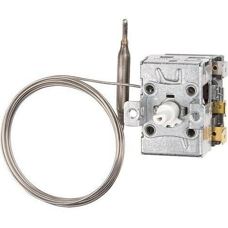 JUMO heatTherm régulateur de température 20 - 90°C