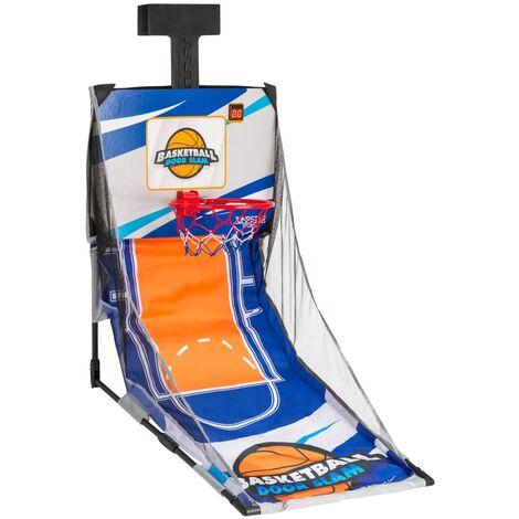 JumpStar Sports Electronic Basketball Door Slam
