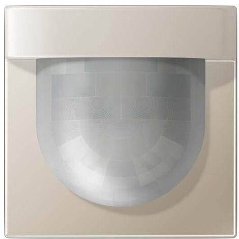 JUNG AS500 Abdeckung Schalter//Taster alpinweiß glänzend Sonderaufdruck Heizung