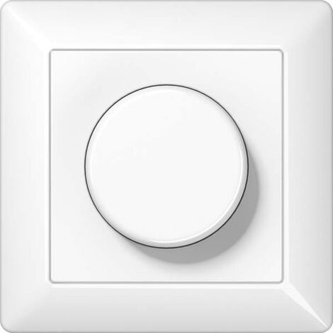 Jung LED-Drehdimmer AS 5544.03 V WW