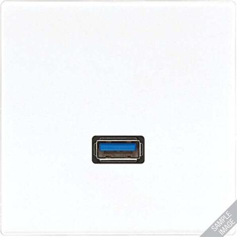 Jung USB-Tragring MA AL 1123