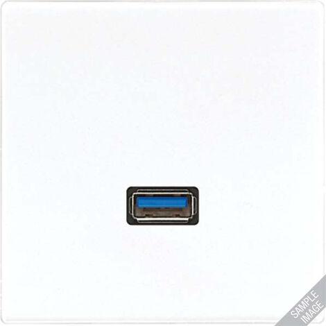 Jung USB-Tragring MA LS 1123 LG