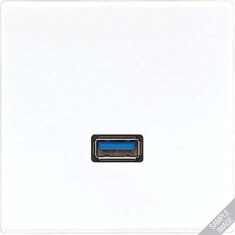 Jung USB-Tragring MA LS 1123 SW