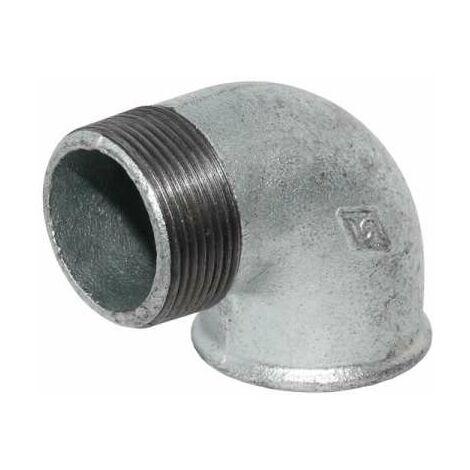 Jung Winkel 1 1/2'' Zubehör zu Schmutzwasserpumpen US 62–251 JP45953