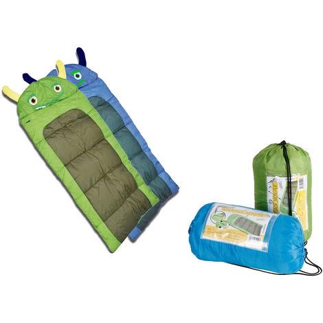 Junior Kinderschlafsack Monster16800392