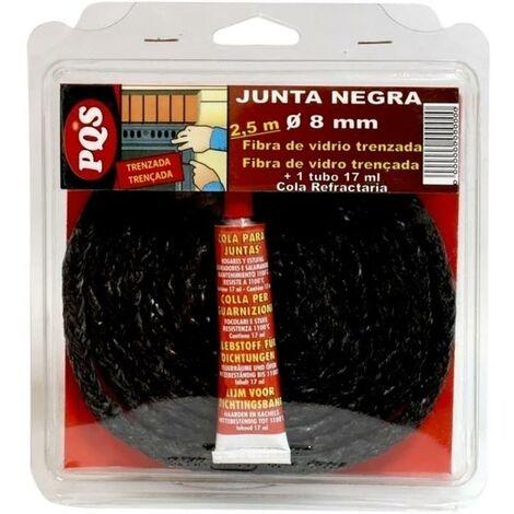 Junta Cristal Estufa Plana 10X2,5 Mm Fibra Vidrio Pqs 13030184 107845