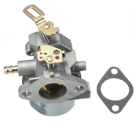 Junta de carburador de carburador para Tecumseh 8HP 9HP 10HP HMSK80 HMSK90 640349 640052