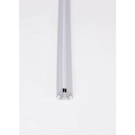 Junta de ducha magnética con función de amortiguación Samo Polaris RIC1093 | junta