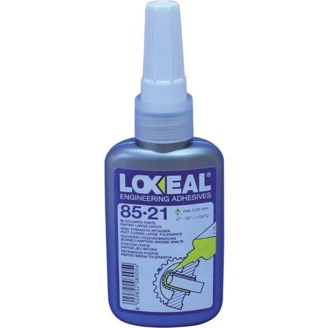 Junta de impermeabilidad de superficie verde LOXEAL 85-21 50ml (por 10)