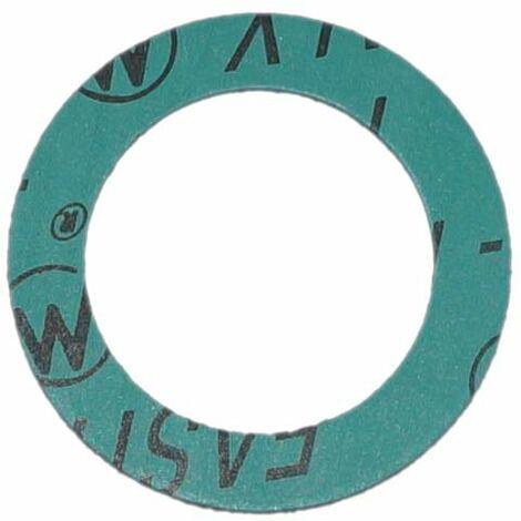 """main image of """"Junta de nitrilo para el radiador de hierro fundido, 48x33x1,5mm, 25 piezas."""""""