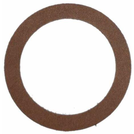 """main image of """"Junta de papel para el radiador de hierro fundido, 56x41.5x0.5, 25 piezas."""""""