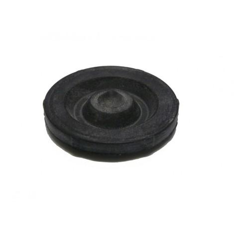 Junta Grifo Cisterna 3/8' Plastico Negro Saneaplast