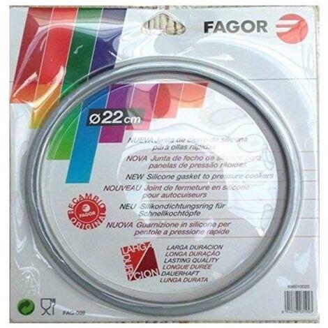 Junta Olla Fagor Silicona 22 Cm M18804554 Original