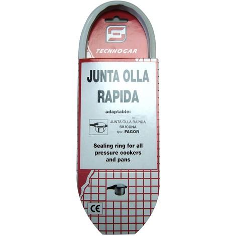 Junta Olla Rapida Silicona Fagor 22 Cm - TECNHOGAR - 01471