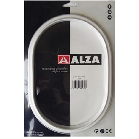Junta Original Alza Material Nbr Ø22Cm - NEOFERR