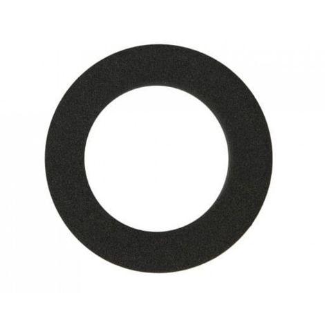 Junta redonda de espuma ecológica 8.4 x 6 para cis