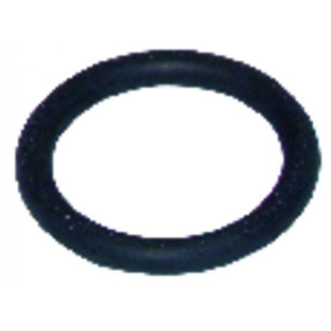 Junta tórica - Ø 13,60mm x 19,00mm - R11 (X 100)