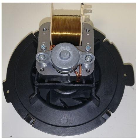 Juntos motor de Samsung DG94-01410A enfriamiento del horno