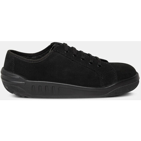 Justa 6824- Chaussures de sécurité bi-matières niveau S3 - PARADE