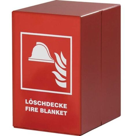 """main image of """"JUTEC JT5000LB Löschdeckenbehälter EN1869 Stahl rot ohne Inhalt B200xH300xT240m"""""""