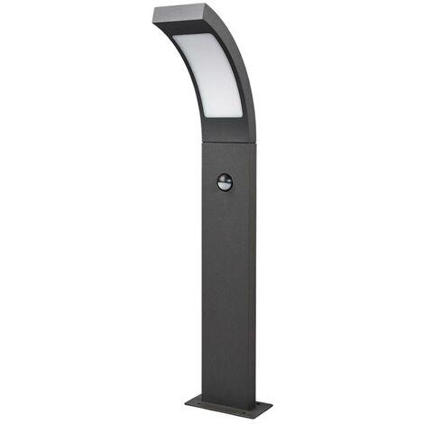 Juvia motion sensor path light with LEDs