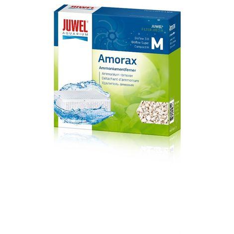 Juwel Amorax M - Ammoniumentferner Zeolith verhindert Ammoniak fördert Vitalität
